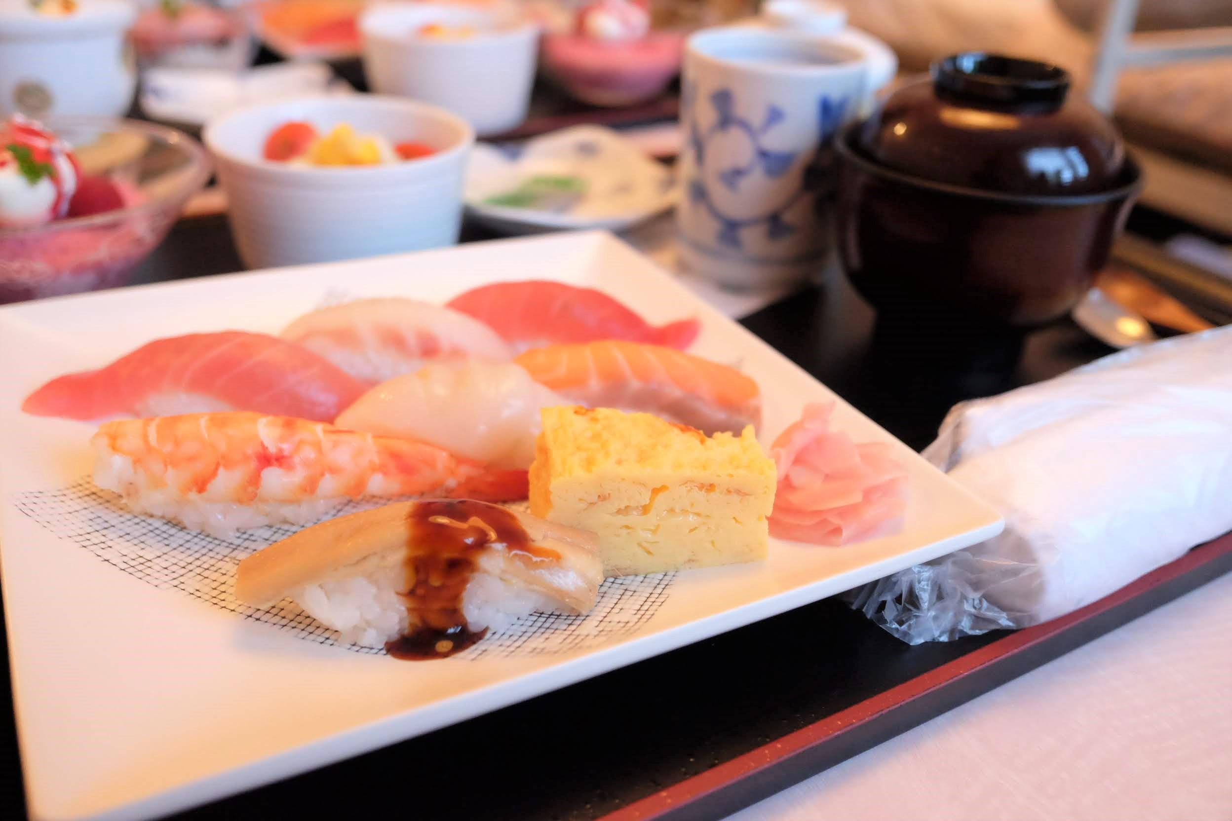 横田マタニティーホスピタルの病院食