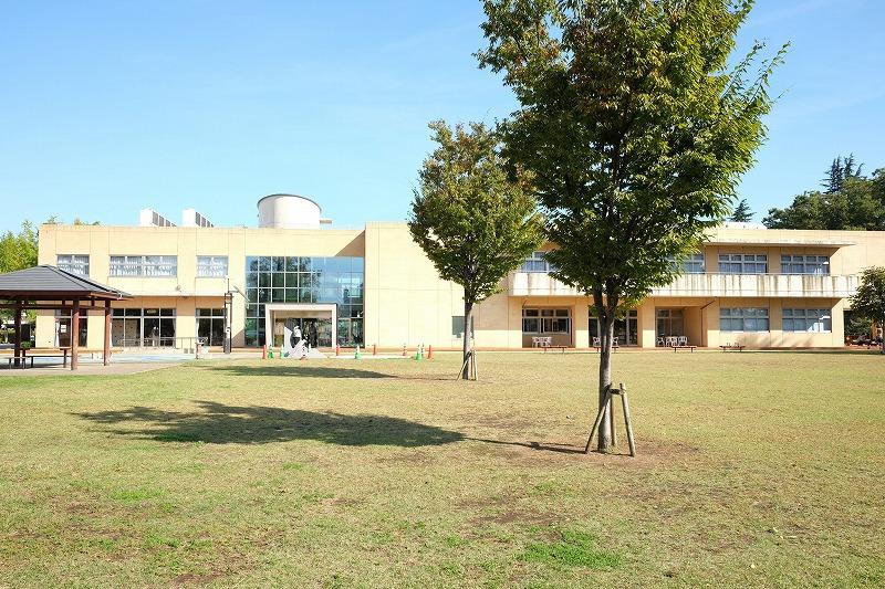 前橋児童文化センター