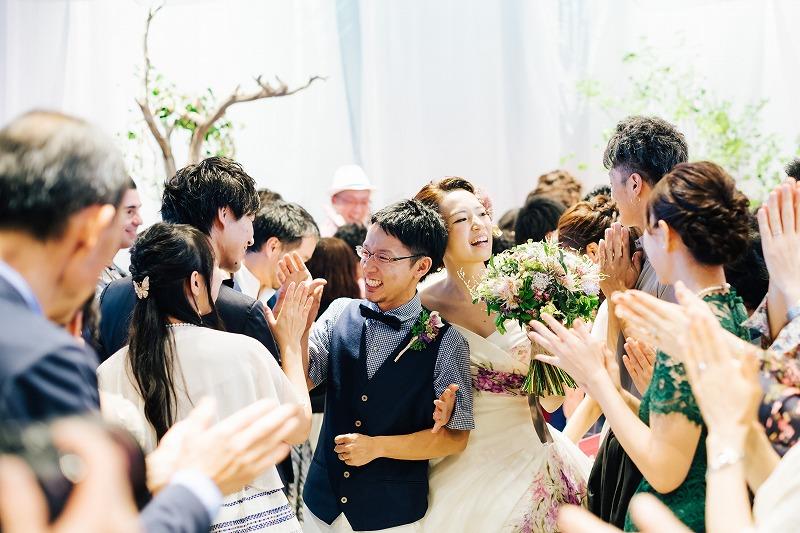 クレイジーウエディング結婚式