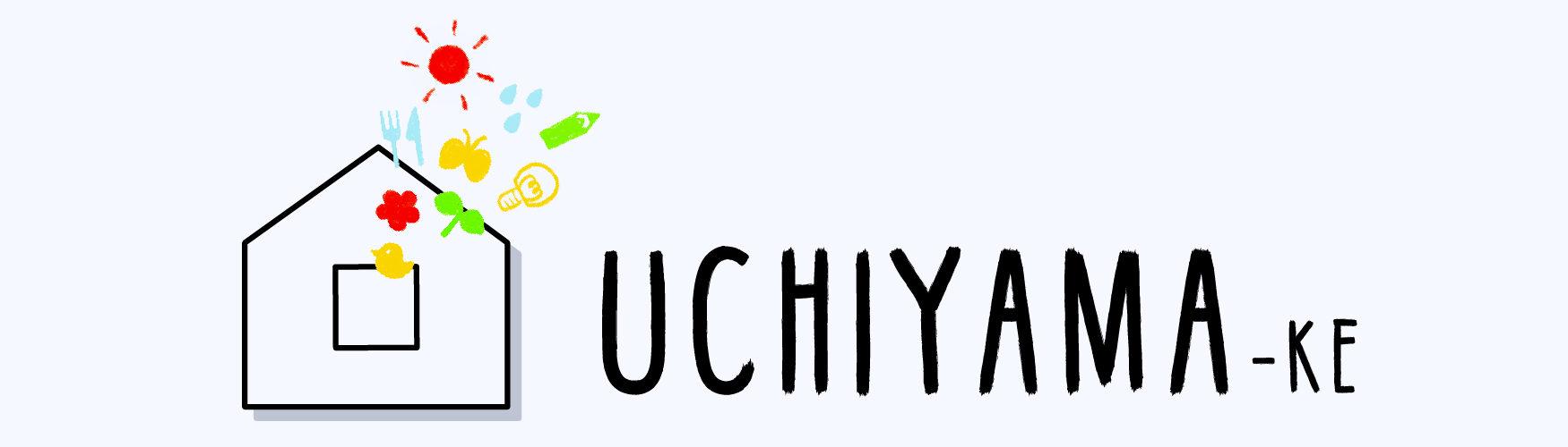 UCHIYAMA-KE
